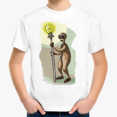 Детская футболка 9