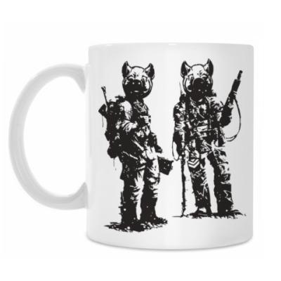 Кружка War Pigs