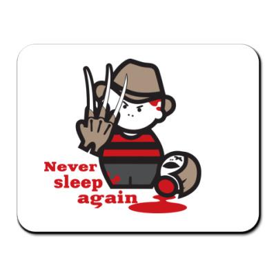 Коврик для мыши  Freddy