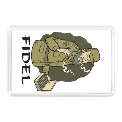 Магнит Fidel