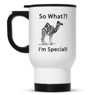 Кружка-термос Кружка- Special