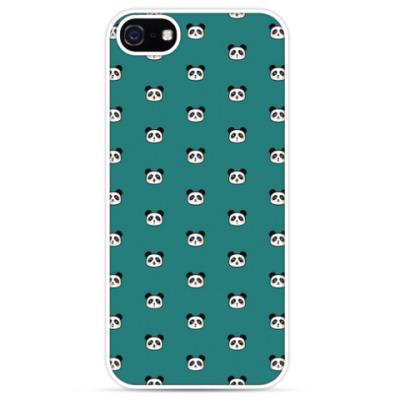 Чехол для iPhone панды
