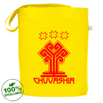 Сумка Chuvashia