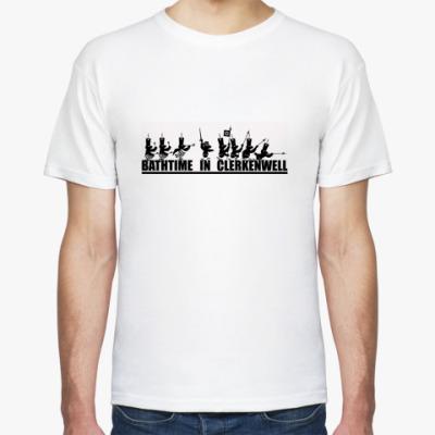 Футболка   Bathtime футболка