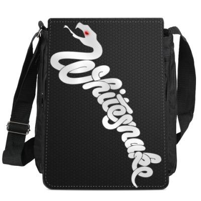 Сумка-планшет Whitesnake
