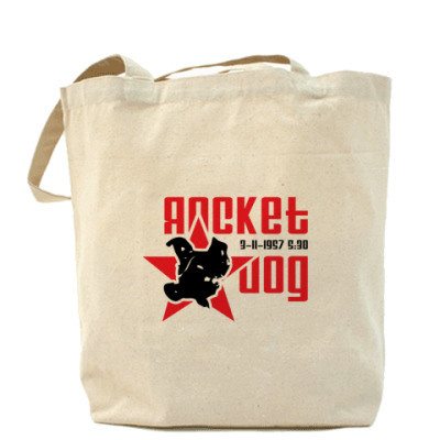 Сумка  Rocket Dog