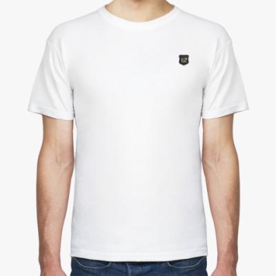 Футболка Мужская футболка Игровое сообщество ВОЗРОЖДЕННЫЕ