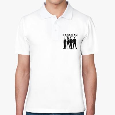 Рубашка поло Kasabian
