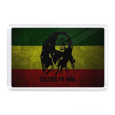 Магнит Ямайка