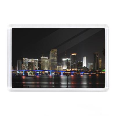 Магнит USA, Miami