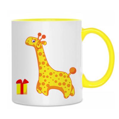 'Жирафики'