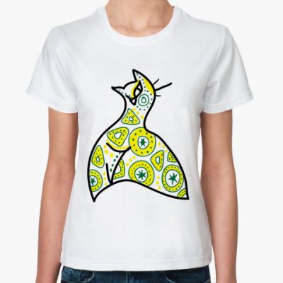 Классическая футболка КОШ