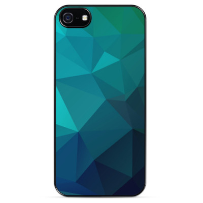 Чехол для iPhone Глубины океана