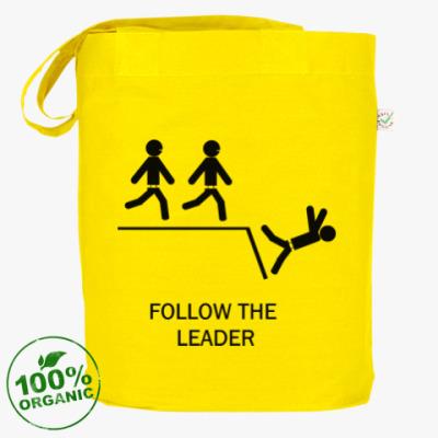 Сумка Follow the leader