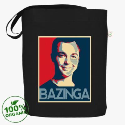 Сумка Bazinga