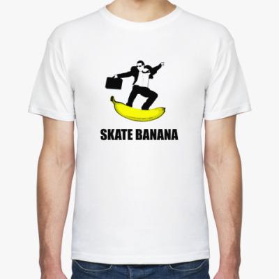 Футболка Skate Banana