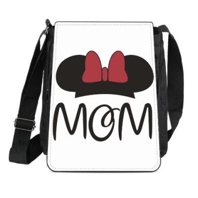 Сумка-планшет Mom
