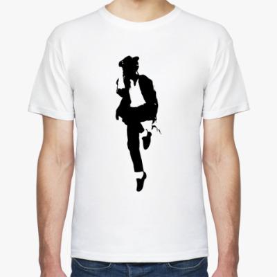 Футболка MJ_