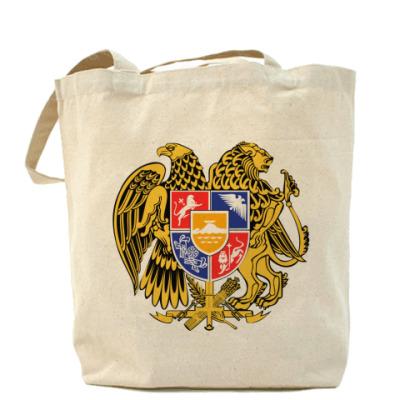 Сумка Герб Армении