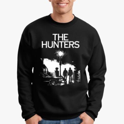 Свитшот The Hunters