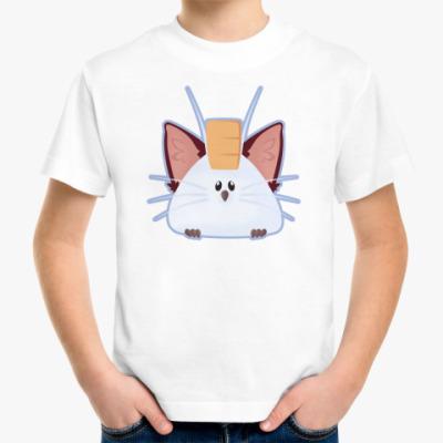 Детская футболка Орлем