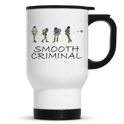 Smooth Crimina
