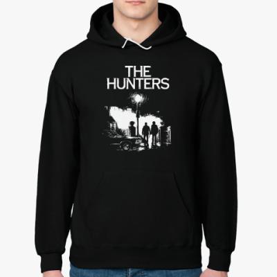 Толстовка худи The Hunters