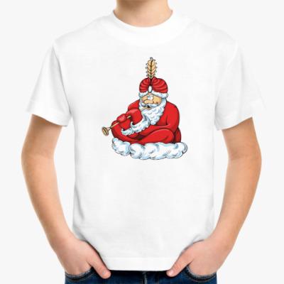 Детская футболка Год змеи