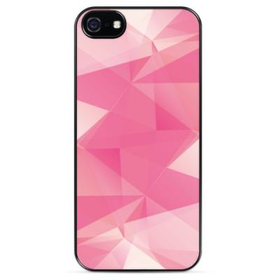 Чехол для iPhone геометрия