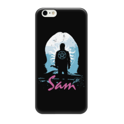 Чехол для iPhone 6/6s Sam - Supernatural