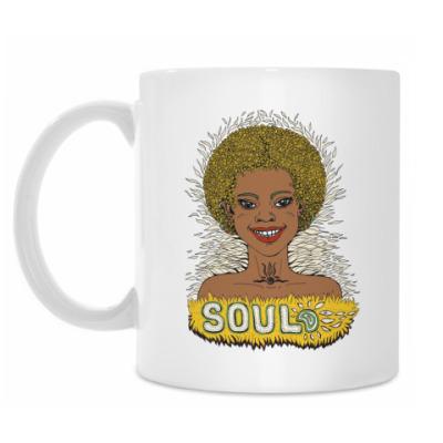 Кружка Soul