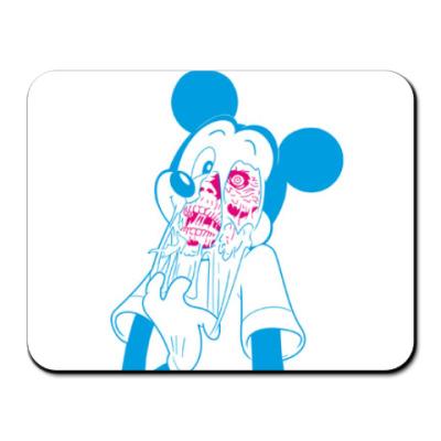 Коврик для мыши Zombi