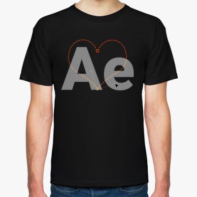 Футболка Love Ae