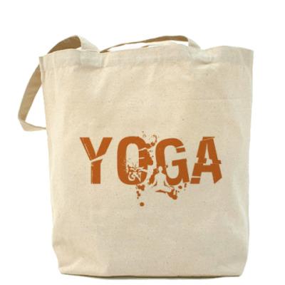 Сумка Йога
