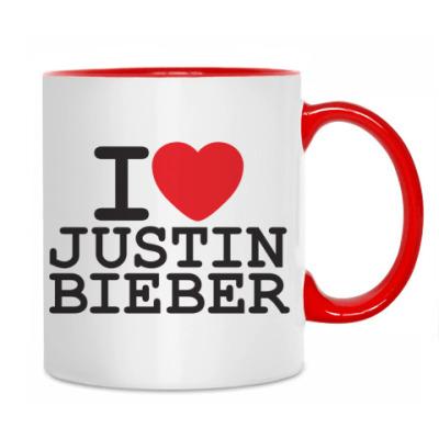 Я люблю Джастина Бибера