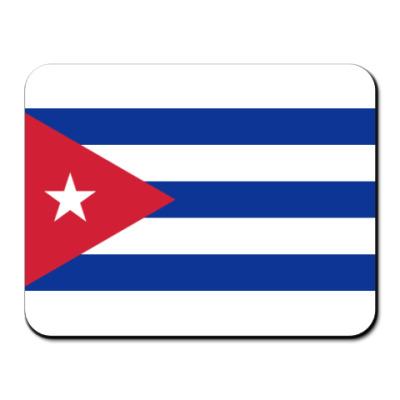 Коврик для мыши Куба