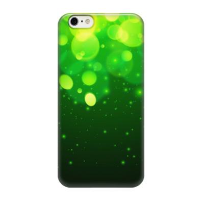 Чехол для iPhone 6/6s Волшебные огни