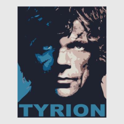 Постер Тирион