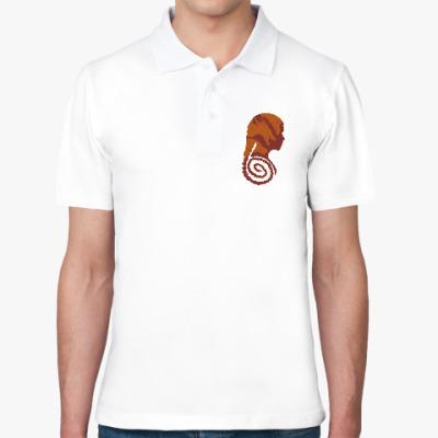 Рубашка поло Драконы Кхалиси