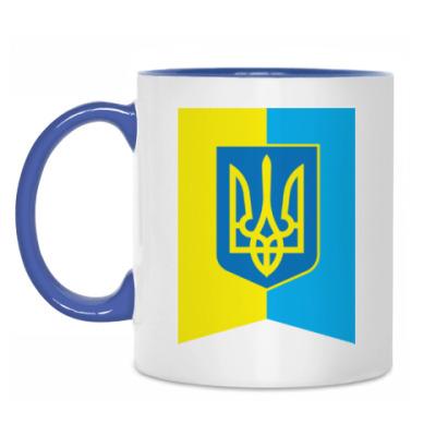 Кружка  'Украина'