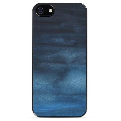 Чехол для iPhone 'штрих'