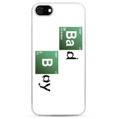 Чехол для iPhone Bad Boy
