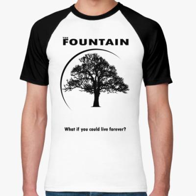 Футболка реглан The Fountain