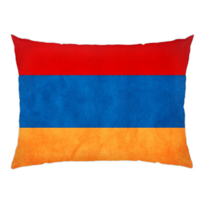 Подушка Флаг Армении