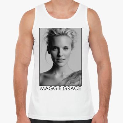 Майка MAGGIE CRACE