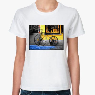 Классическая футболка Брюгге