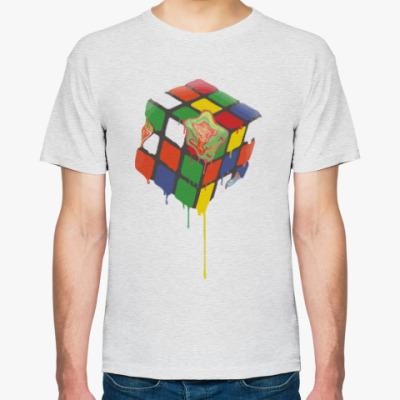 Футболка Кубик Рубика | Rubik's Cube