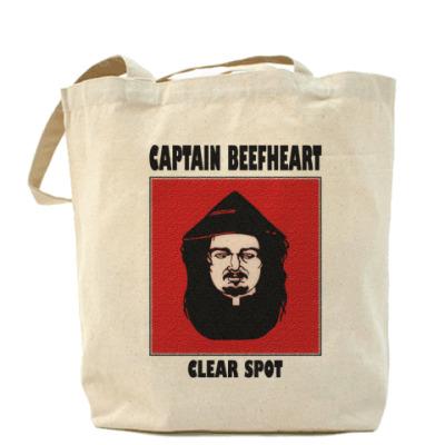 Сумка Captain Beefheart