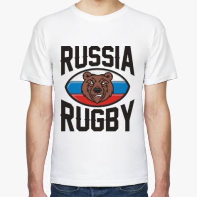 Футболка Регби Rugby