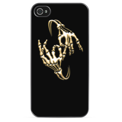 Чехол для iPhone Korn